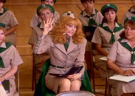 Troop Beverly Hills!!