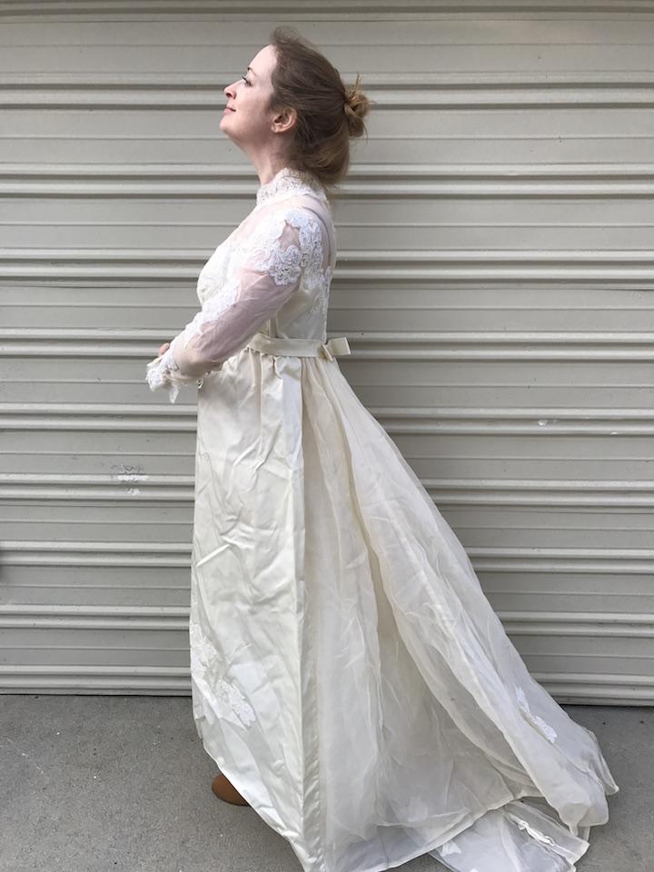 30 Days - Vintage Dress 2