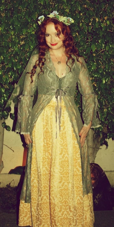 GOT Sansa Costume