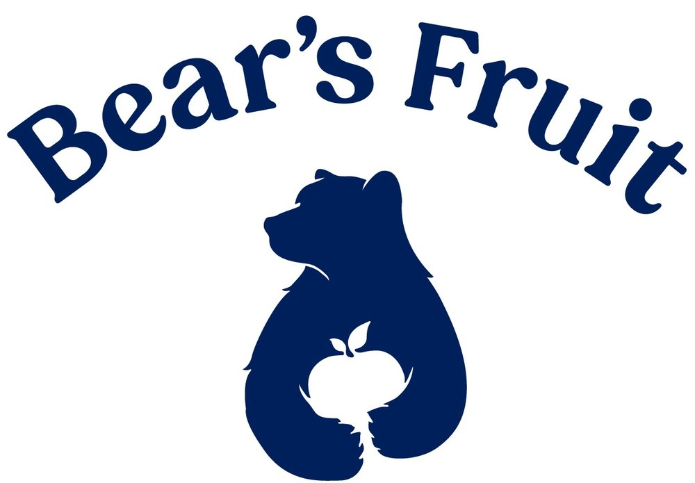 Bears Fruit Kombucha