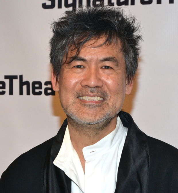 A new play by David Henry Hwang is set for the latest edition of Christine Jones' Theatre For One. (photo  © David Gordon)