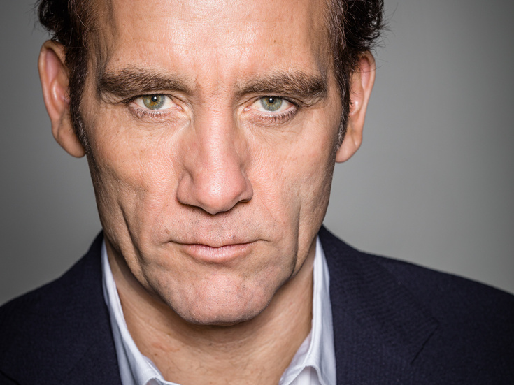 Clive Owen Photo: Gerhard Kassner)