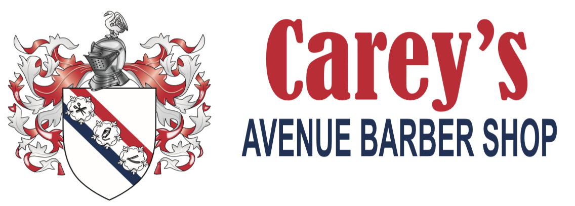 Carey's Avenue Barber Shop