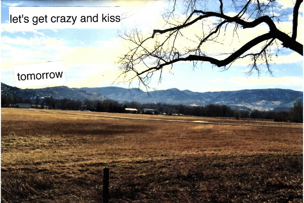 Kiss Tomorrow
