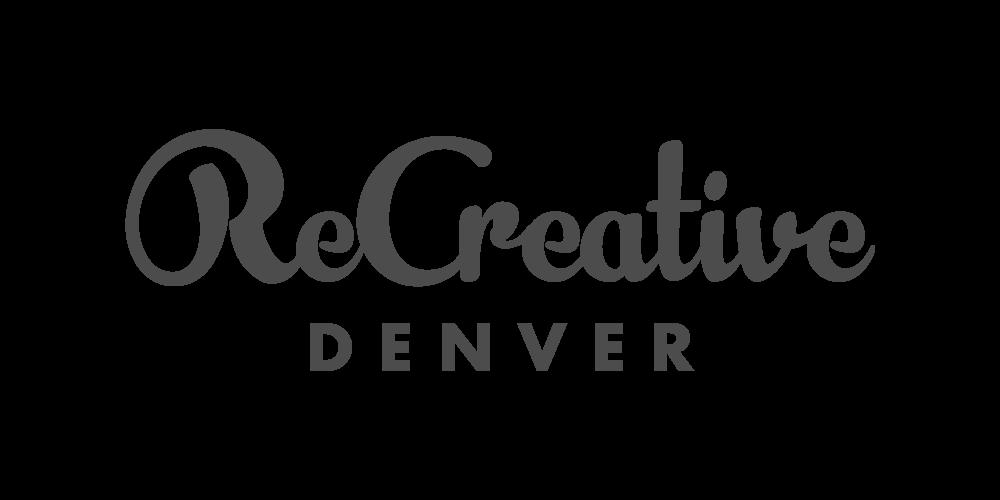 ReCreative Denver Sponsor Stain'd Arts