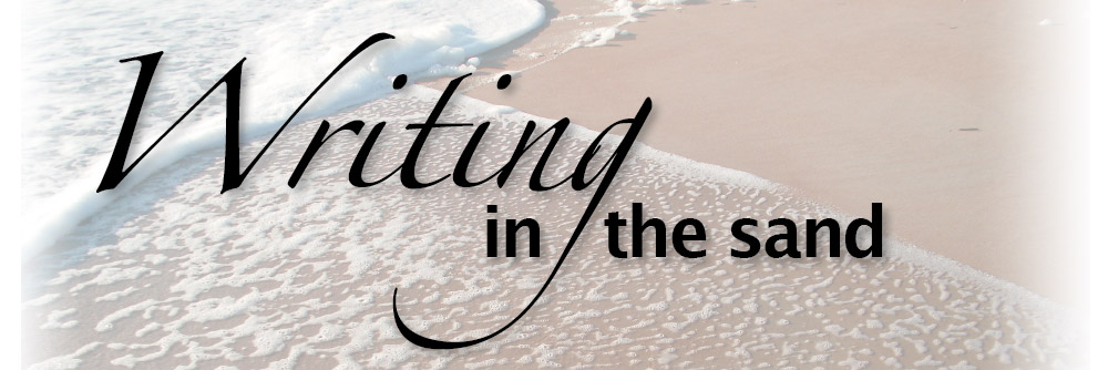 Beachside, trailside, tableside...flexible writing workshops with writer Lorraine Berry!