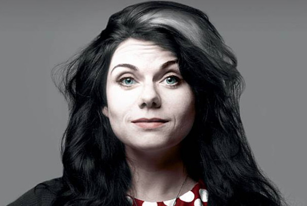 Lorraine Berry ambersands creative amber sands Salon Caitlin Moran interview