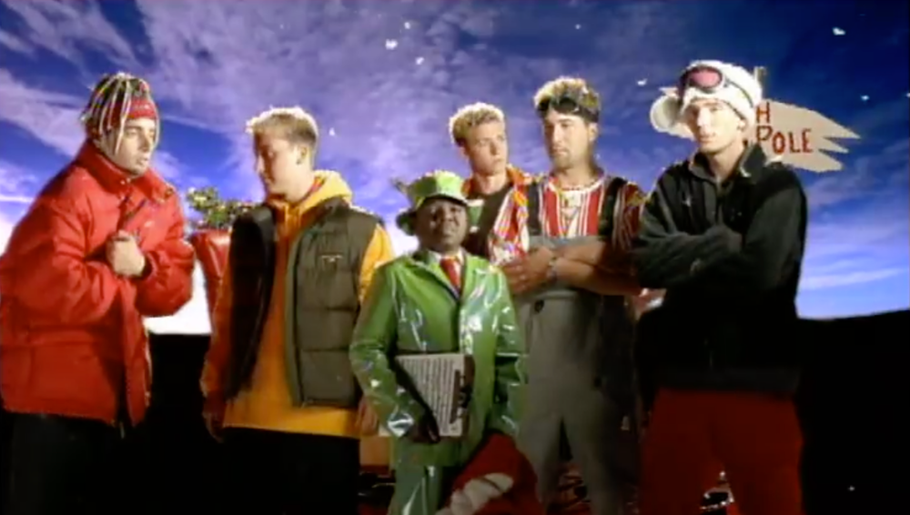 top 30 christmas songs that arent terrible robcoxdfw - 69 Boyz Christmas Song