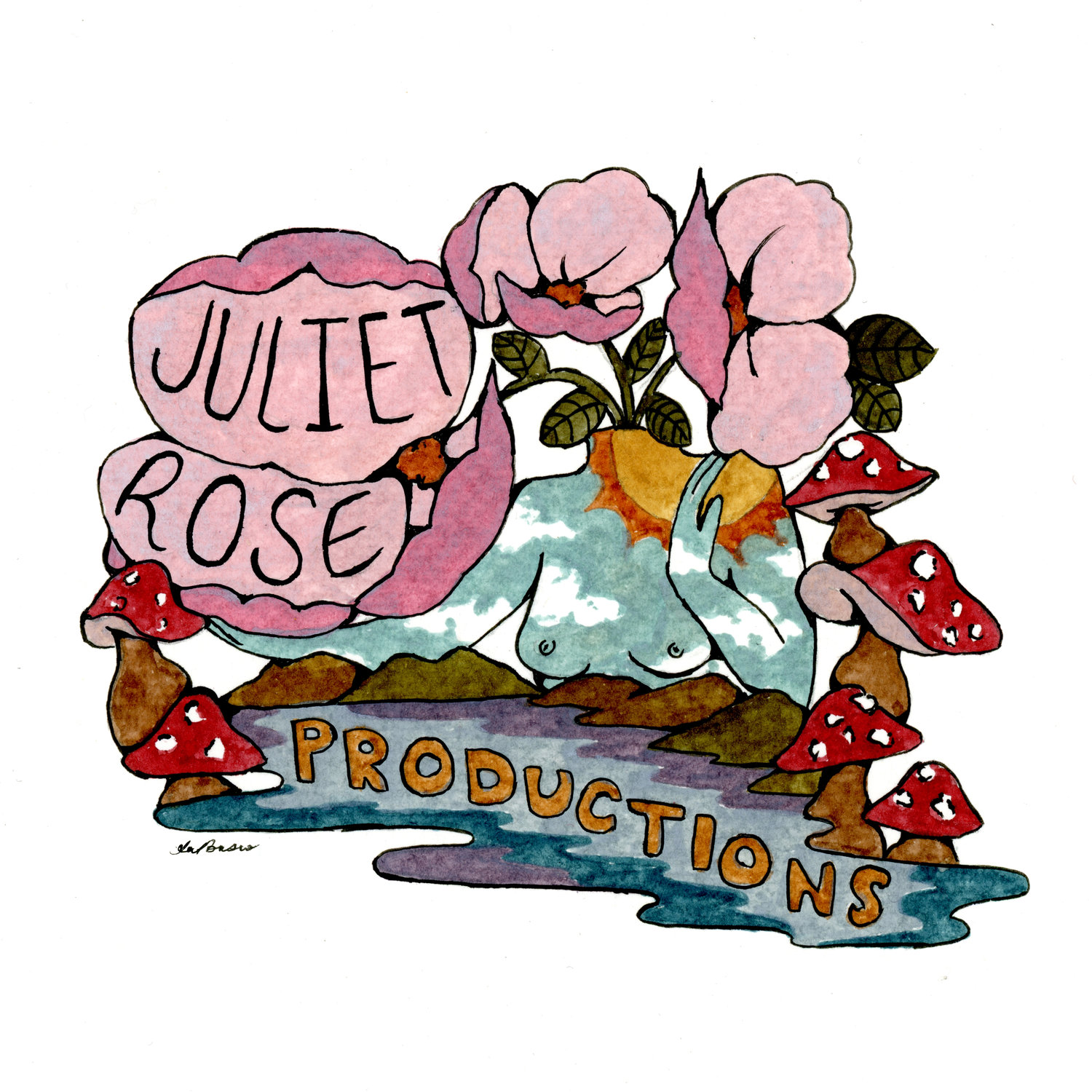Juliet Rose Productions