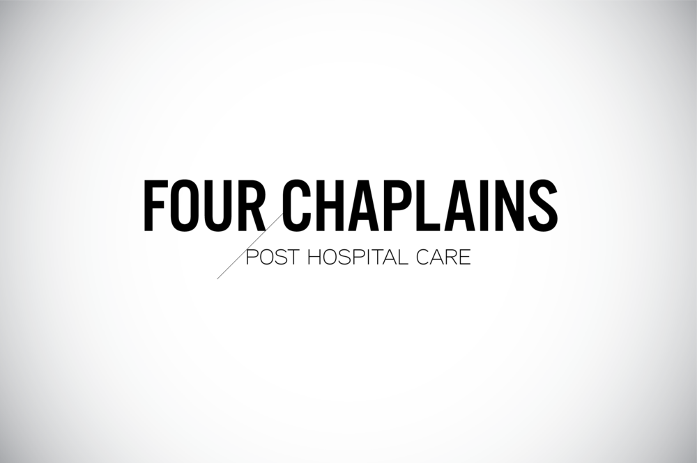 NEXTCARE - TYPE TREATMENT #1 - FOUR CHAPLAINS
