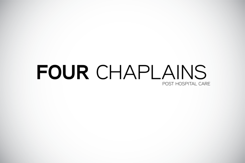 NEXTCARE - TYPE TREATMENT #2 - FOUR CHAPLAINS