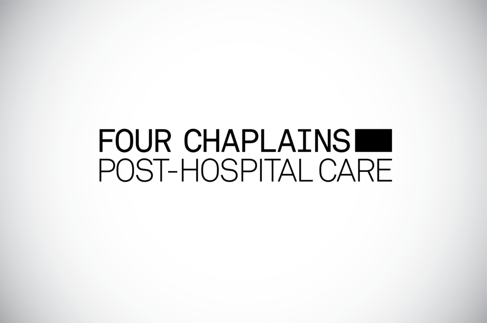 NEXTCARE - TYPE TREATMENT #3 - FOUR CHAPLAINS