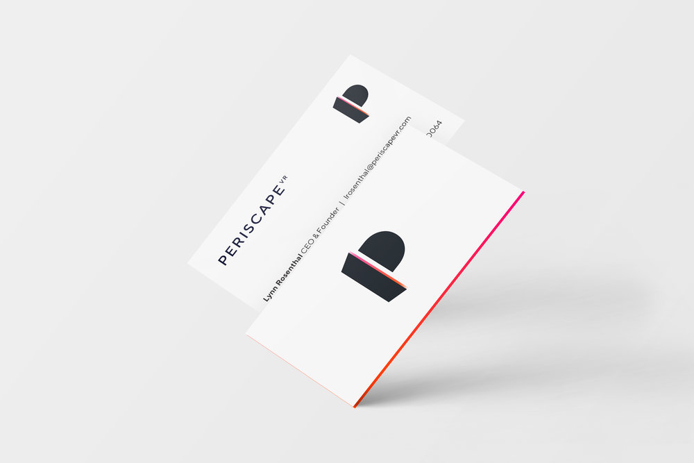 BUSINESS CARDS - V1