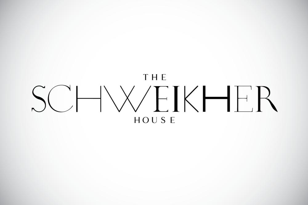 SCHWEIKHER - EXPLORATION #2 - logotype