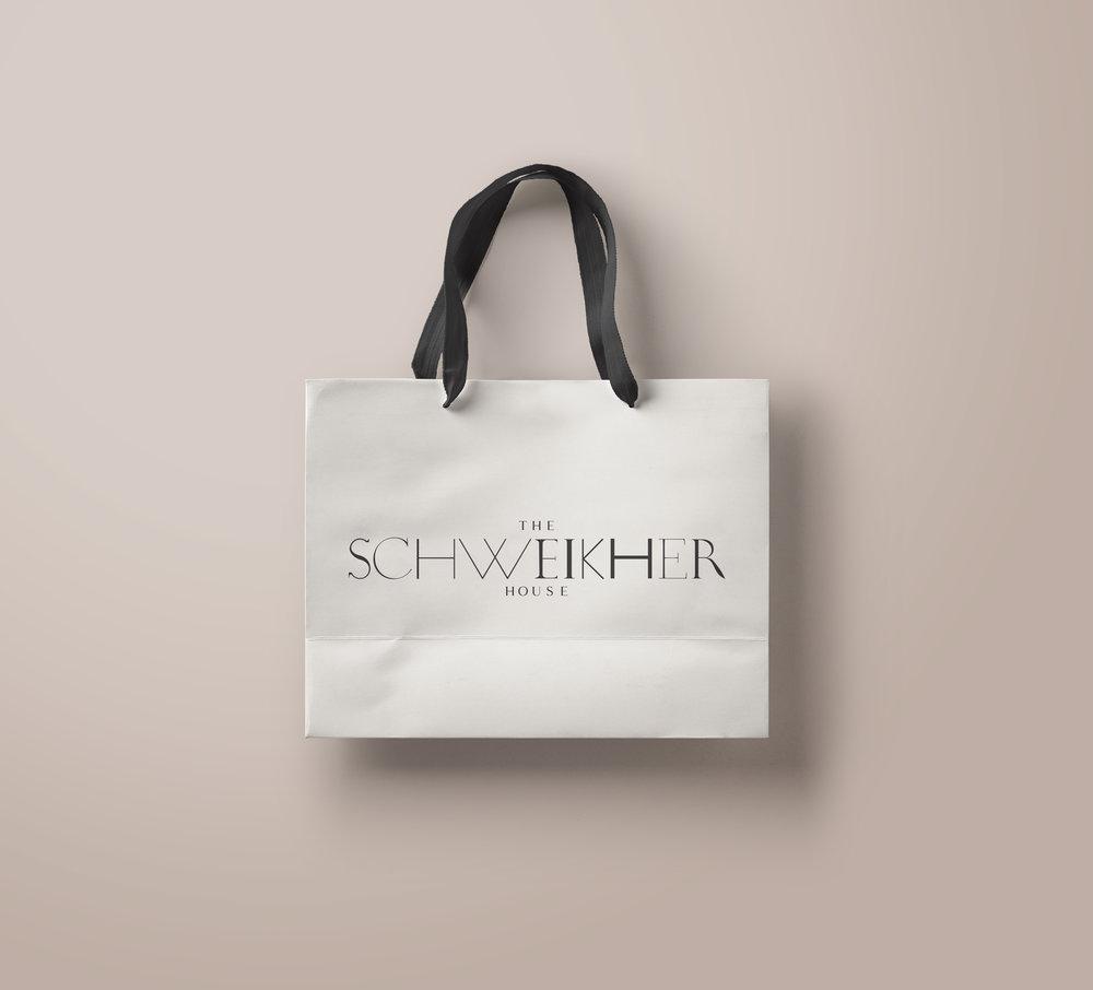 SCHWEIKHER - EXPLORATION #2 - bag
