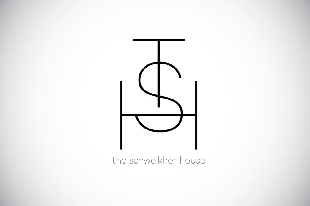 SCHWEIKHER - EXPLORATION #4 - logotype