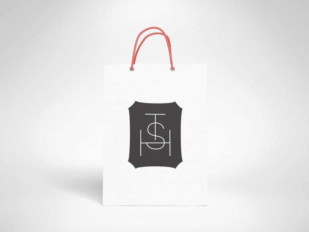 SCHWEIKHER - EXPLORATION #4 - shopping bag.