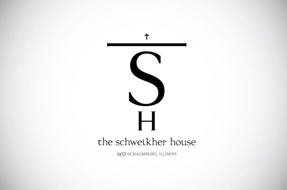 SCHWEIKHER - EXPLORATION #5 - logotype