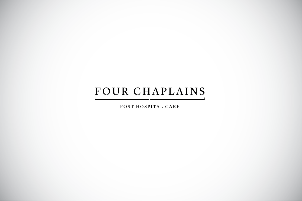 NEXTCARE - TYPE TREATMENT #6 revision - FOUR CHAPLAINS