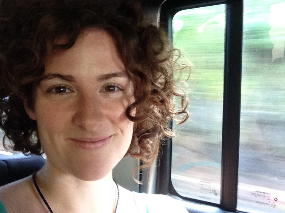 Liz Maynard yoga and movement instructor, meditation leader