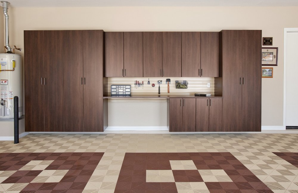 With Nearly 200 Standard Sizes Of Garage Cabinets Including Blind Corner Center Divided Tall And Sink Bases We Have Something To Suit
