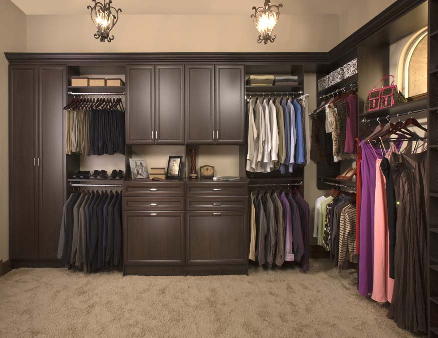 Welcome To The Best Custom Closet Company Serving Mission Viejo.