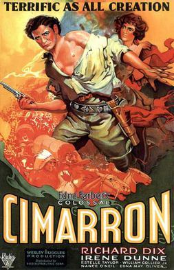 Cimarron_(1931_film)_poster.jpg