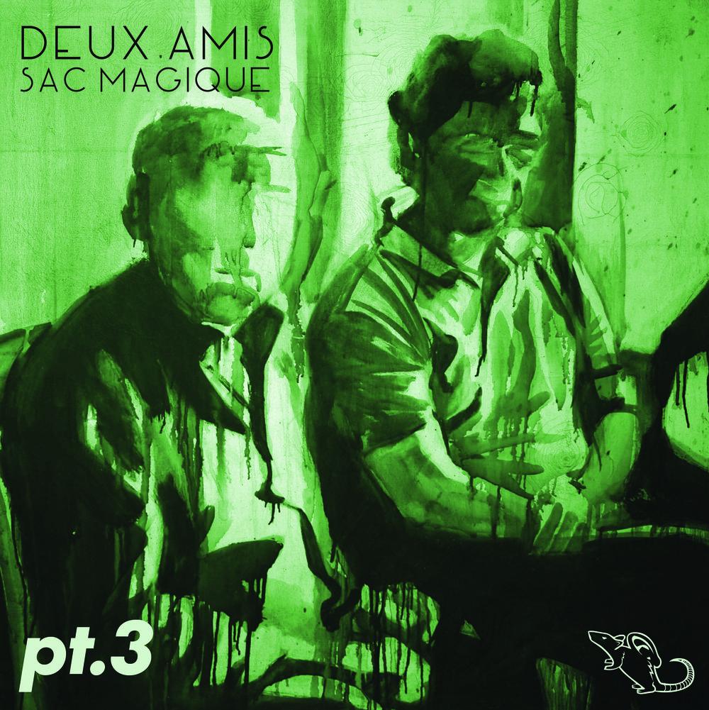 Deux Amis Sac Magique pt3