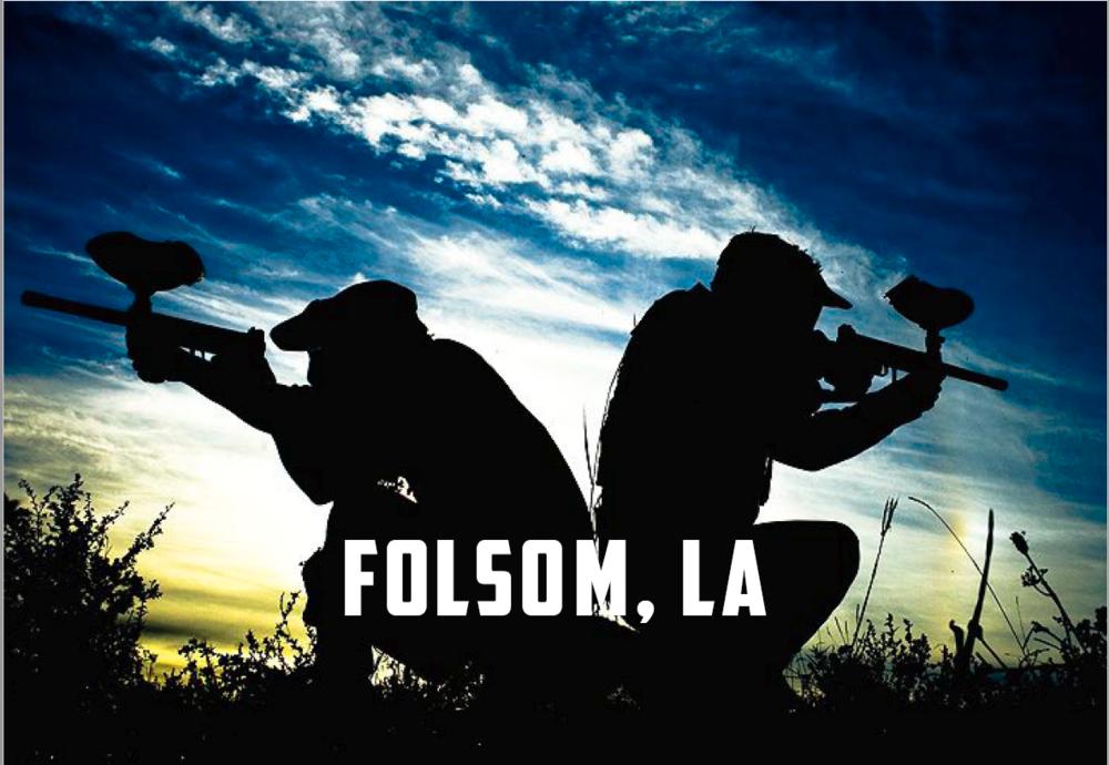 Folsom, LA