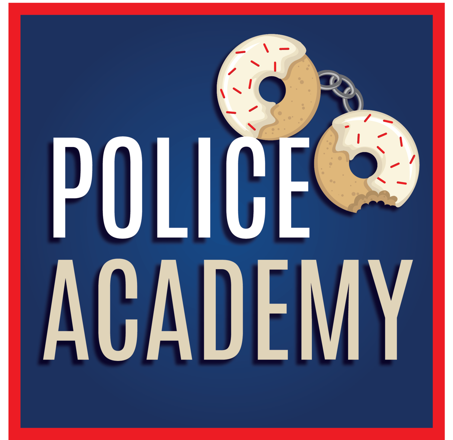 Police Academy Podcast