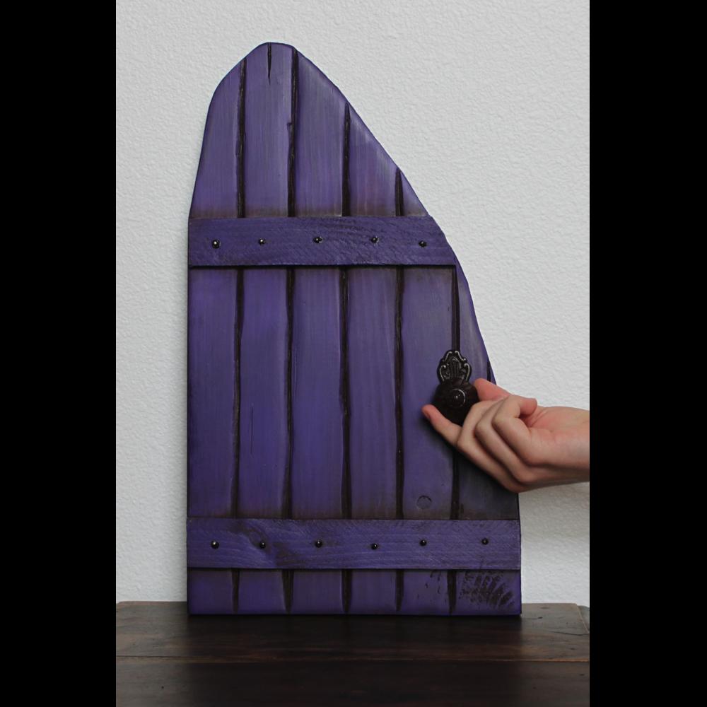 Purple Door  sc 1 st  Post u2014 Firefly Forest & Post u2014 Firefly Forest