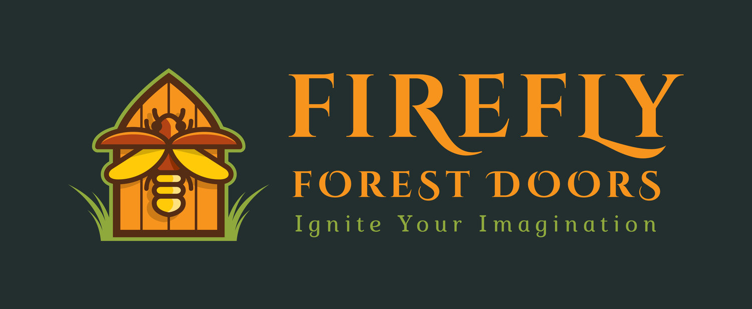 Firefly Forest Doors