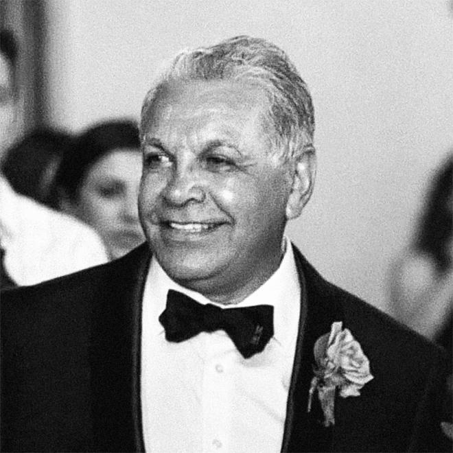 Masoud Malek, MD