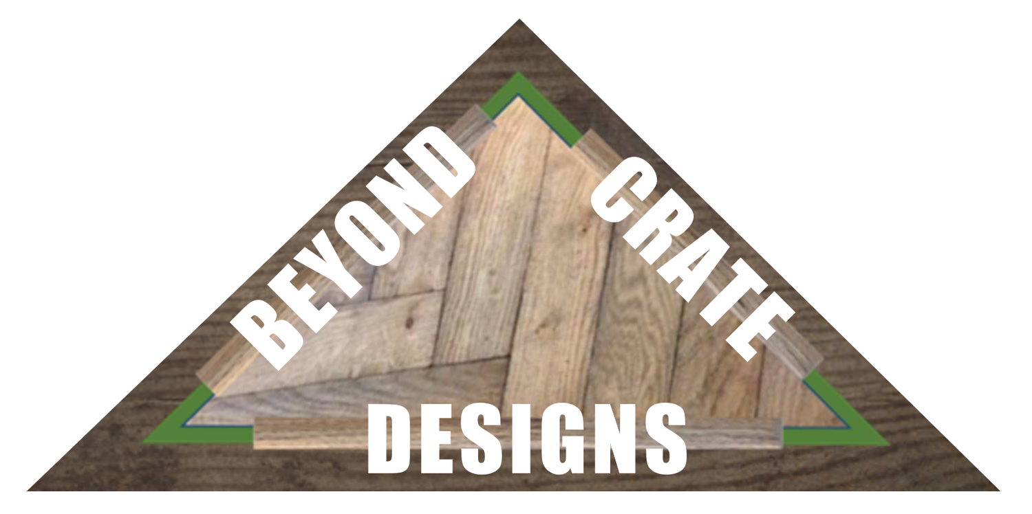 Beyond Crate Designs