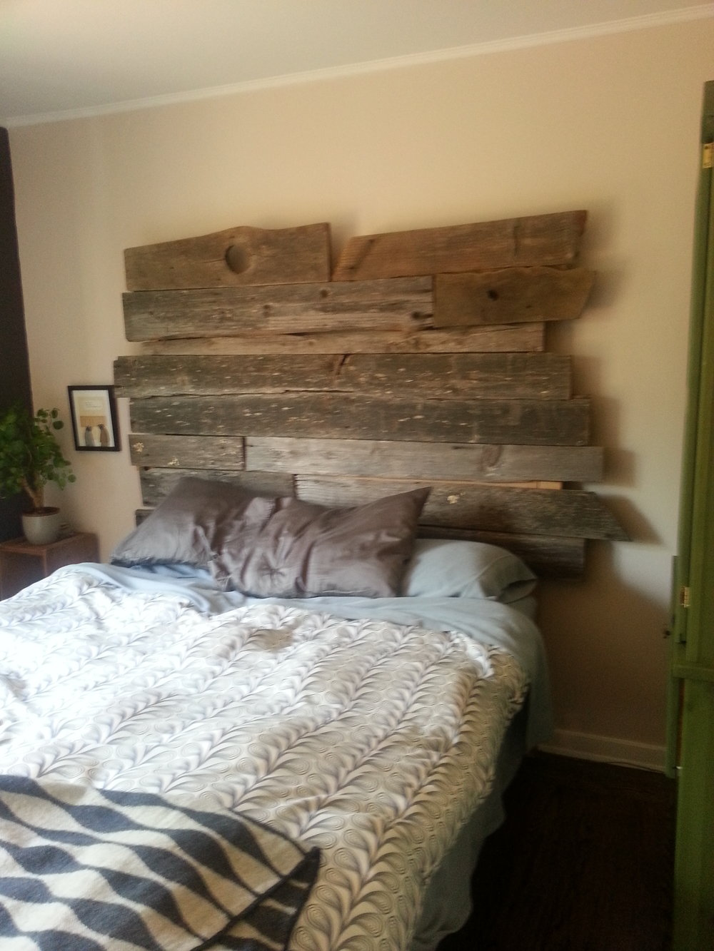 rustic by platform buy bed head reclaimed drawers strongoakswoodshop made shelf headboard custom pine with and