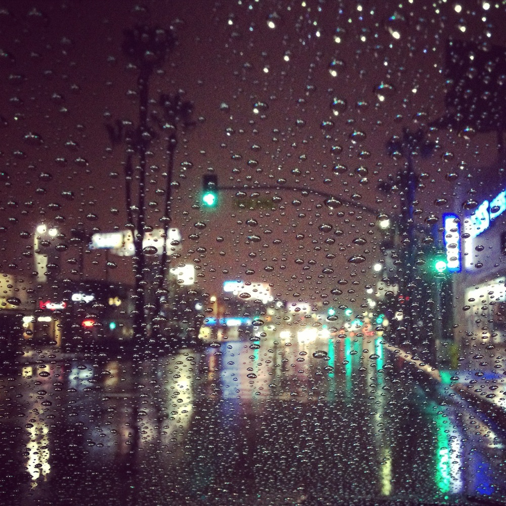 LA looks good in the rain.JPG