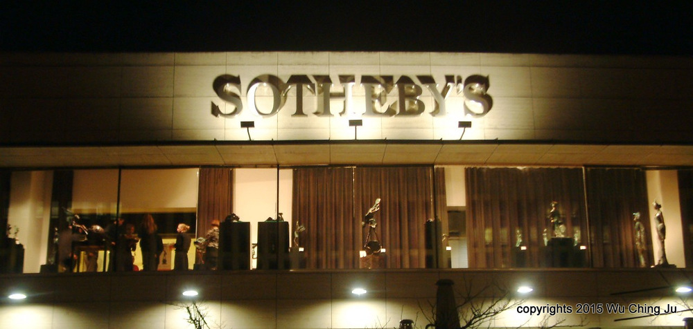 Sotheby's exhibition.JPG