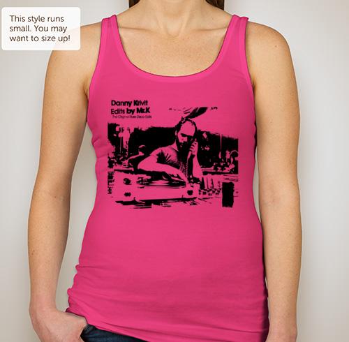 Danny Krivit Mr. K LadyTank-pink-black.jpg