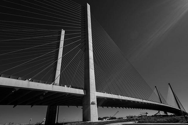 Indian River bridge