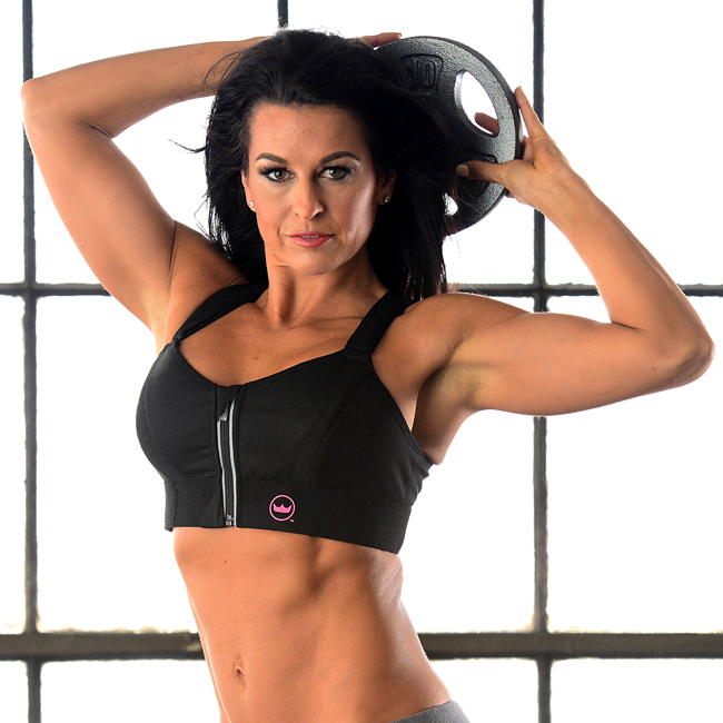 ac2f68eed748a AS SEEN ON SHARK TANK  The Shefit Ultimate Sports Bra! — Runners ...
