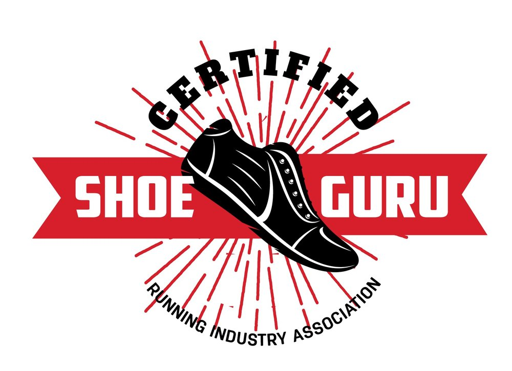 Shoe Fit Experts - Runners Athletic Co. is one of the first stores in the world to earn the Shoe Guru Certification from the Running Industry Association. Two of our fitting specialists were recently among the first 50 people to go through and complete this extensive shoe fitting certification program.
