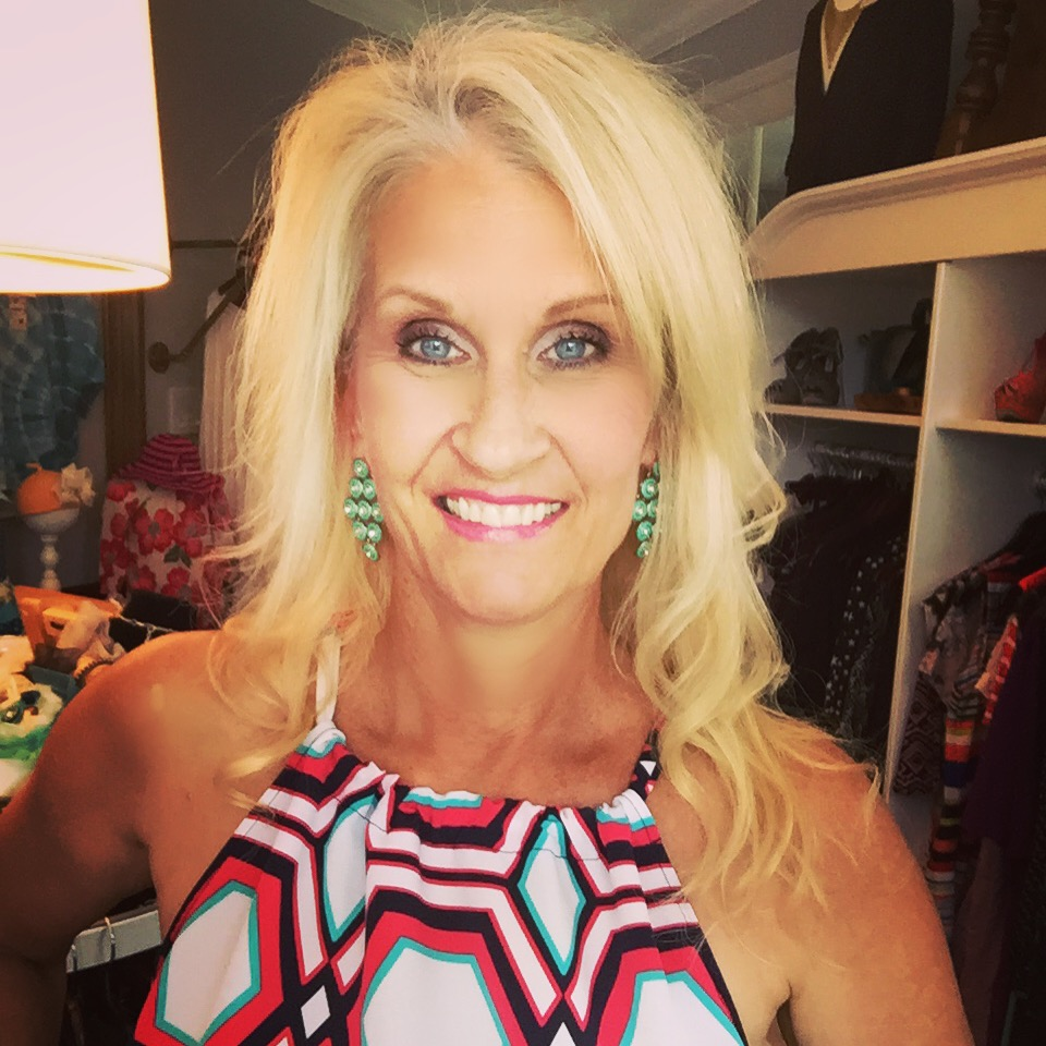Miranda's beautiful mother. #twinning