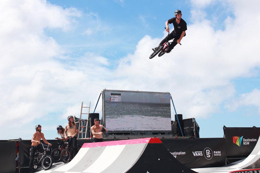 AOS 2017 BMX