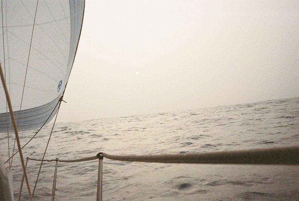 Atlanterhavet, vår favoritt. Foto: Torgeir Beyer