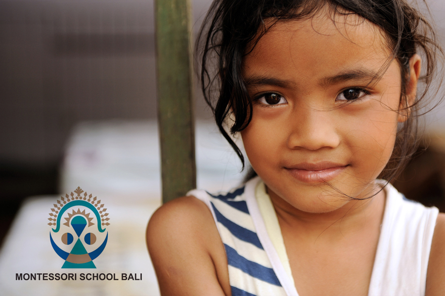 Montessori Bali Charity  To build schools for unfortunate children