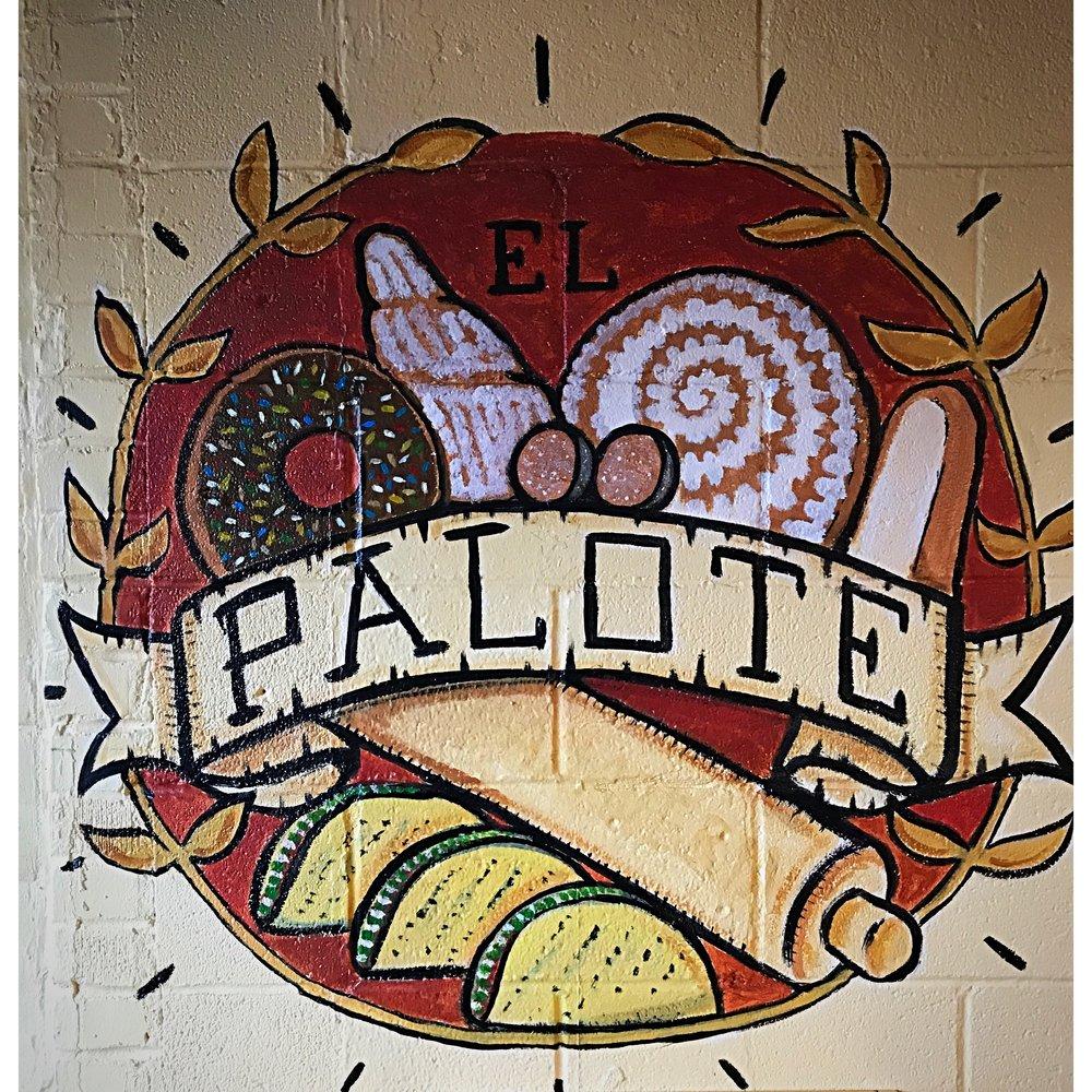 El Palote Panaderia
