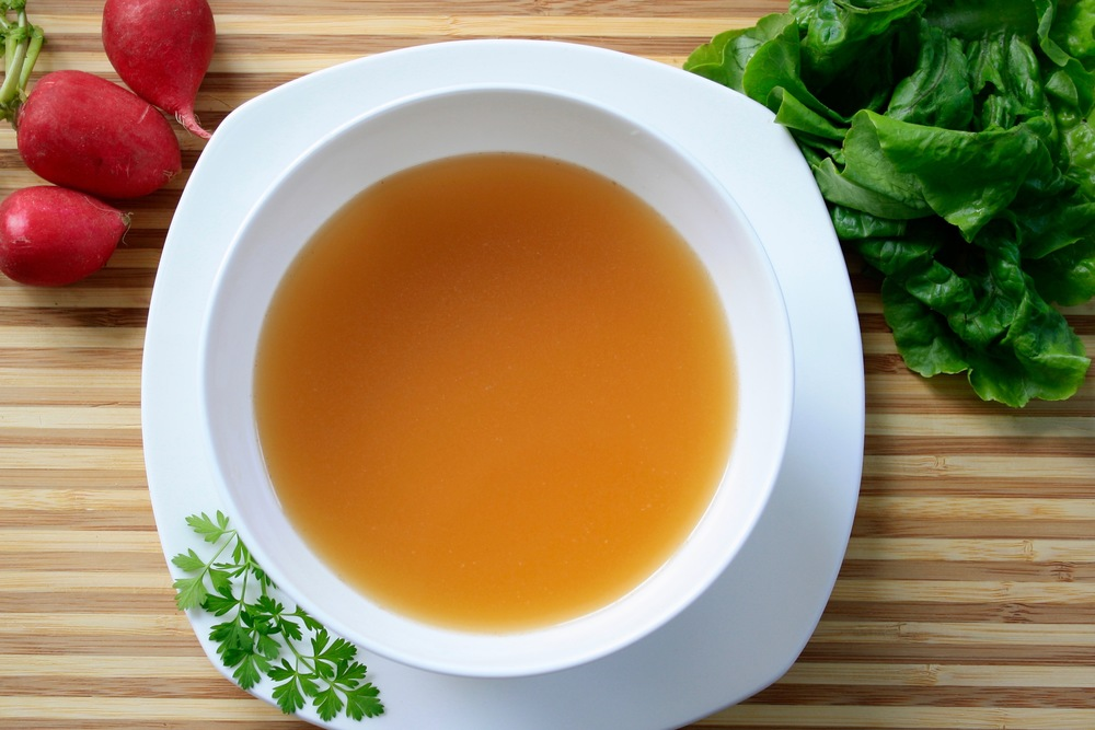Chef Jennifer's Chicken Bone Broth