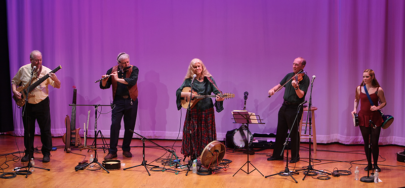 IONA - Pan-Celtic Band                            Friday, June 3, 7 p.m.                              Friendsville, MD Community Park