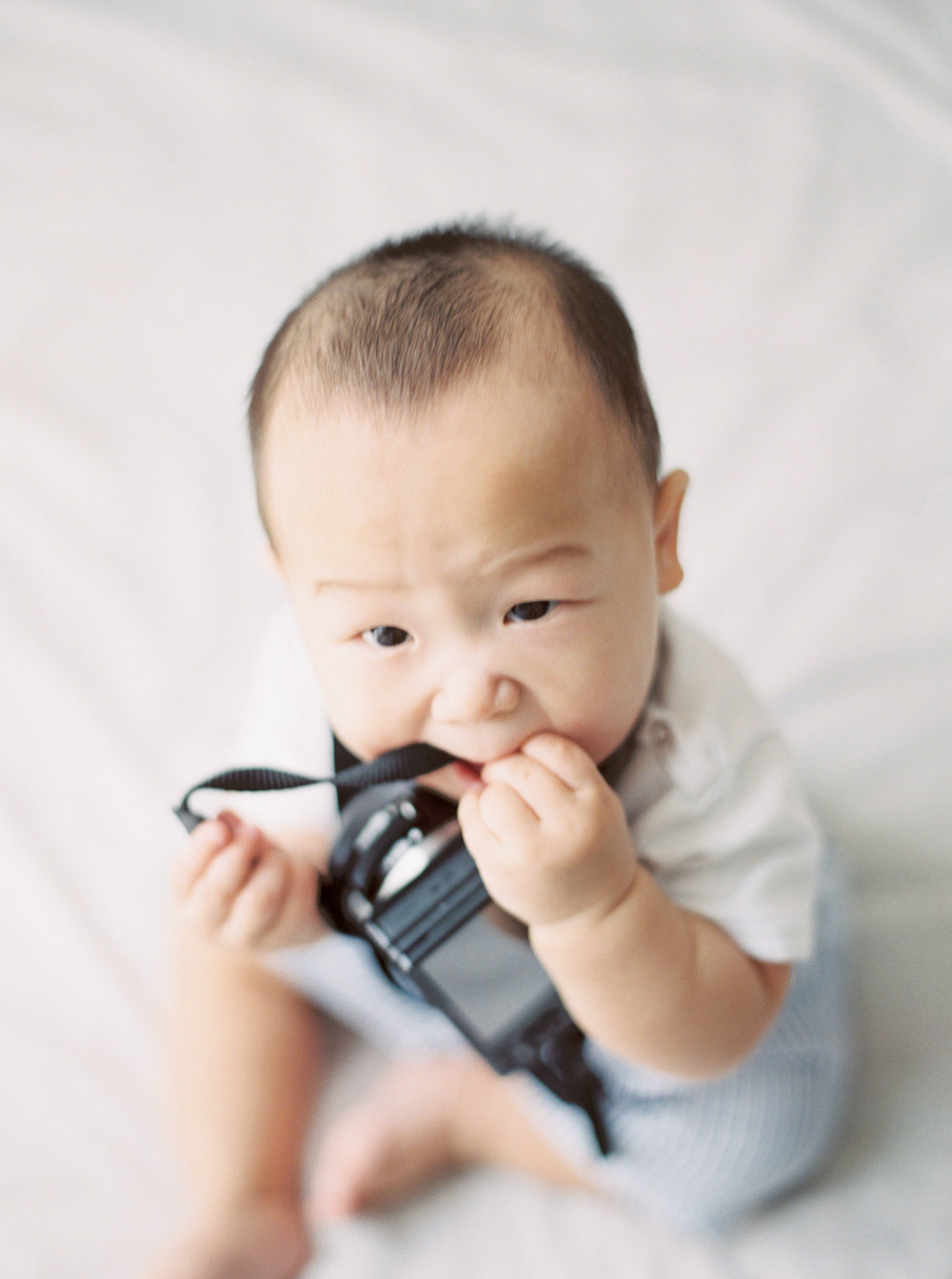 Cody-At Home-Simple-Baby Photography-8 Months Old-Studio June-Film Photography-Jakarta-20.jpg