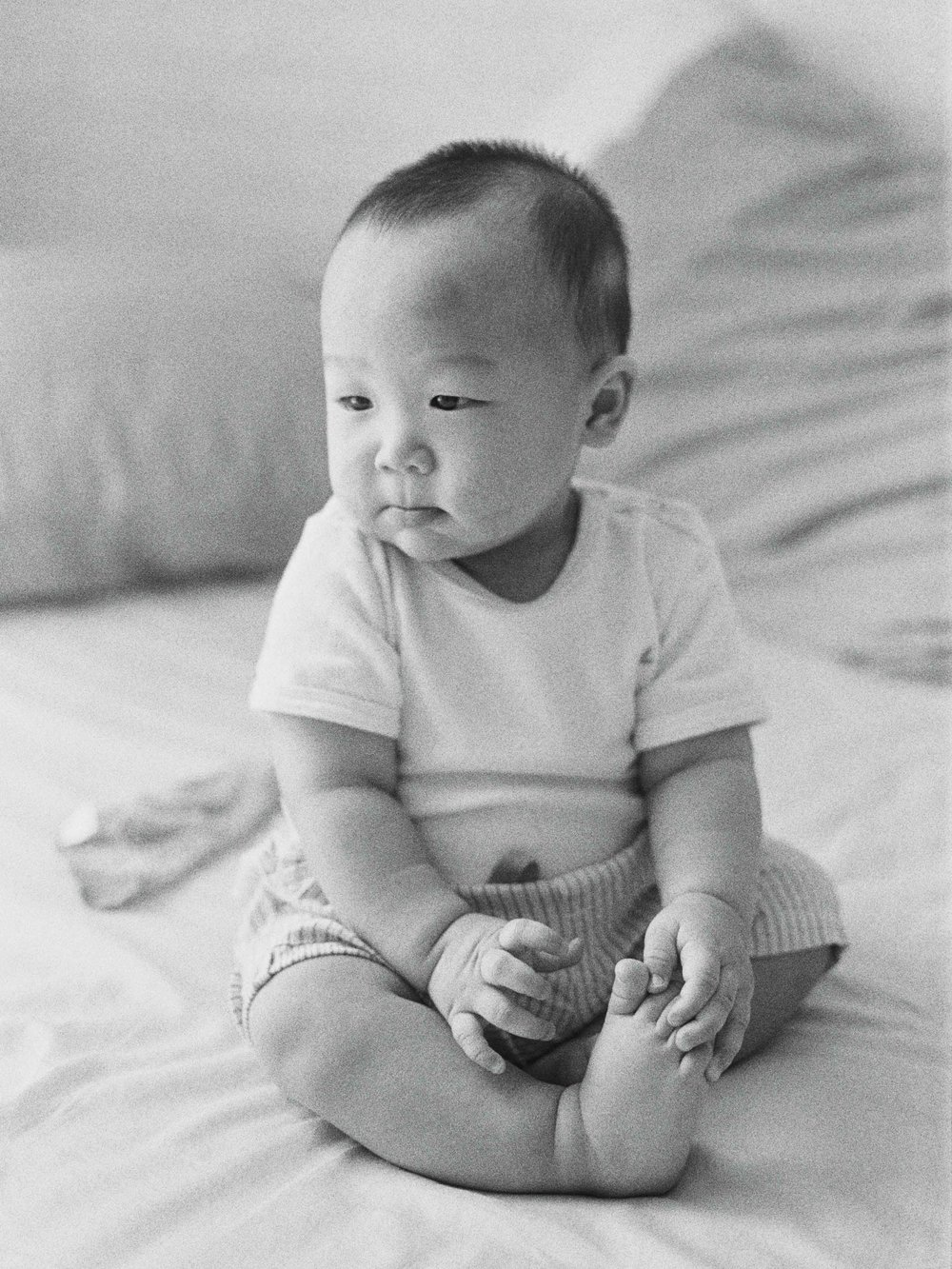 Cody-At Home-Simple-Baby Photography-8 Months Old-Studio June-Film Photography-Jakarta-22.jpg